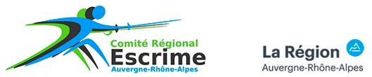 Comité Régional Escrime Auvergne Rhône-Alpes